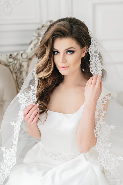 Coafuri Simple De Nunta Pentru Parul Mediu Coafuri Frumoase De