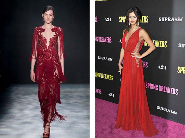 fe7e583e104 Красное короткое вечернее платье. Красное вечернее платье ...