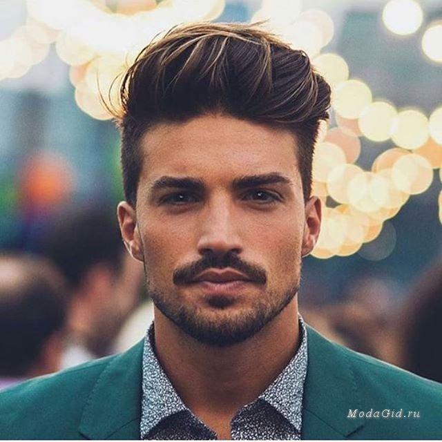 Nombres de los mejores peinados para hombres
